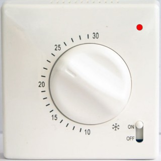 Комнатный регулятор температуры HQQ TR1